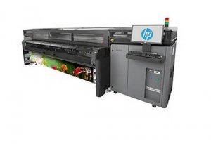 Impressora Látex HP 1500