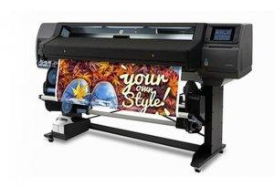 Impressora Látex HP 560