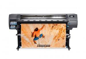 Impressora Látex  HP 335