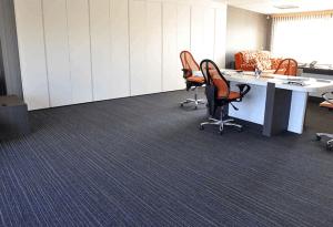 Modulyss Carpete em Placa