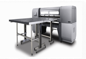 Impressora Scitex HP FB 550/750