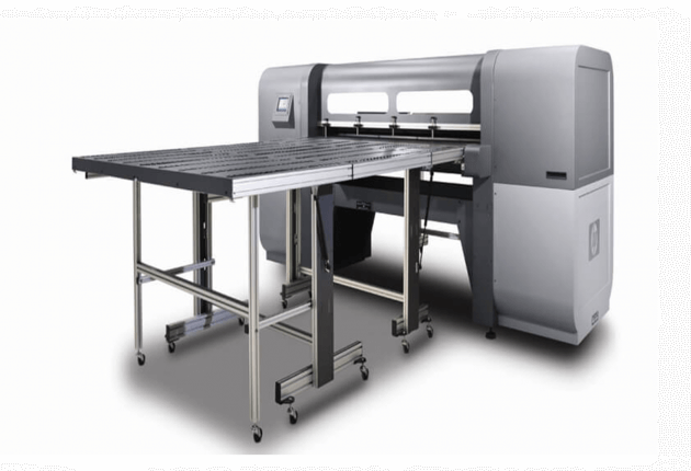Impressora Scitex
