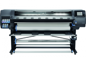 Impressora Látex HP 365