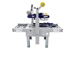 Máquina Fechadora Tectape