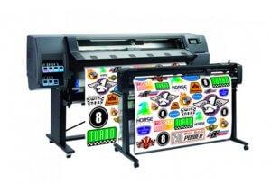 Impressora Látex HP 115 com Curter
