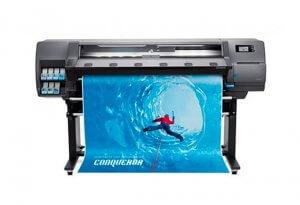 Impressora Látex  HP 315