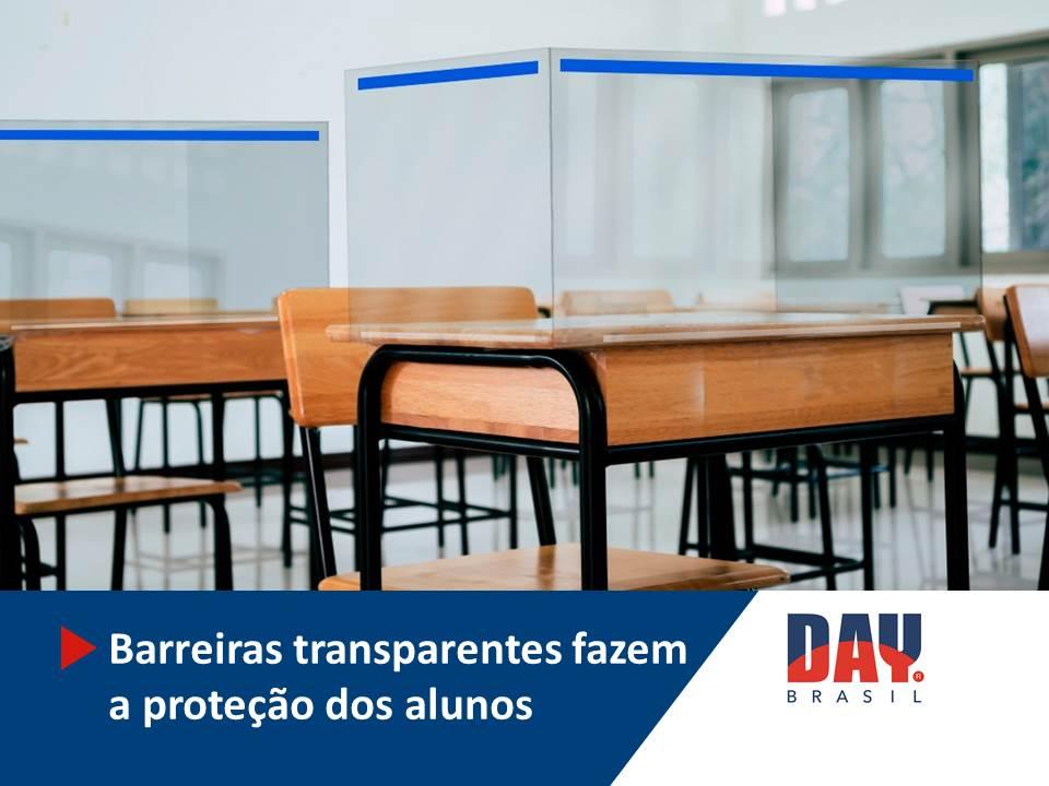 proteção escola
