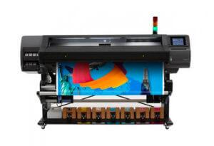 Impressora Látex